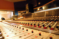 Does you set or recording project need an original song?