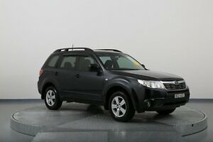 2010 Subaru Forester S3 MY10 X AWD Grey 4 Speed Sports Automatic Wagon Old Guildford Fairfield Area Preview