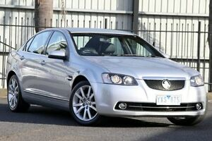 2011 Holden Calais VE II MY12 Nitrate 6 Speed Automatic Sedan Oakleigh Monash Area Preview
