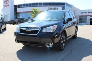 2015 Subaru Forester XT Touring w/Panoramic Roof, Leather & Blue