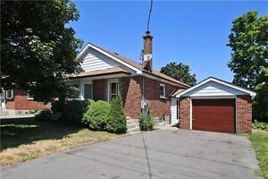 Two Bed Room Main Floor of house for Rent in Bowmanville