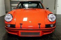 Miniature 7 Coche Americano de época Porsche 911 1974