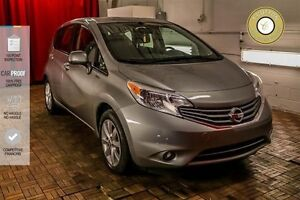 2014 Nissan Versa Note NAVI! PUSH BUTTON! 360 CAM!