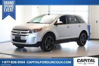 2014 Ford Edge SEL AWD *Navigation-Heated Seats-Sunroof*
