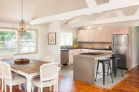 Oakville Best Complete Home Interior Renovations 437-888-2270