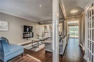 Beautiful Detached Home For Sale in Whitby - 204 Glenn Hill Dr