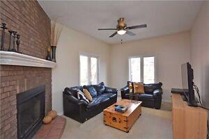 3 Bedroom Townhouse In Prime Wedgewood Creek Oakville / Halton Region Toronto (GTA) image 6