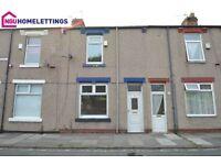 2 bedroom house in Shrewsbury Street, Hartlepool, TS25
