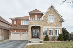 Magnificent Fully Upgraded House In Sought After Neighbourhood