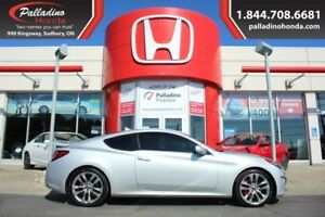 2016 Hyundai Genesis Coupe 3.8L Base - SPORTY SLEAK FUN TO DRIVE