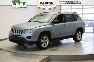 2013 Jeep Compass *Remote Start - Cruise Control*
