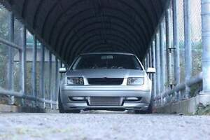 2002 Volks Jetta Gli turbo chipped Other