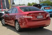 2009 Toyota Camry ACV40R Altise Maroon 5 Speed Automatic Sedan Kippa-ring Redcliffe Area Preview