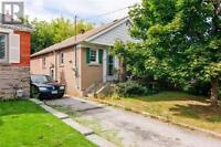 ** This Upper Beach Bungalow Is Either Move-In Ready **