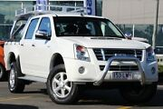 2009 Isuzu D-MAX MY09 LS-U 877 4 Speed Automatic Utility Wavell Heights Brisbane North East Preview