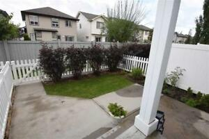 Open Concept Living, Double Attached Garage, AWESOME CONDO!