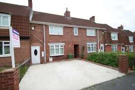 3 bedroom house in Williamson Square, Wingate, TS28