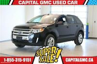 2014 Ford Edge SEL AWD *Keypad Entry-Heated Front Seats*