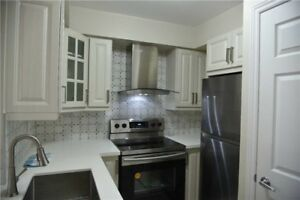 Renovated Large&Bright 2Br 2Full Bath Unit