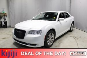 2015 Chrysler 300 AWD LIMITED Leather,  Heated Seats,  Panoramic
