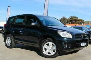 From $81 per week on finance* 2010 Toyota RAV4 Wagon Coburg Moreland Area Preview