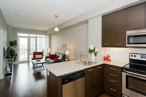 Very clean spacious condo for rent mississauga