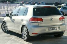 2009 Volkswagen Golf VI 118TSI Comfortline Silver 6 Speed Manual Hatchback Pennant Hills Hornsby Area Preview