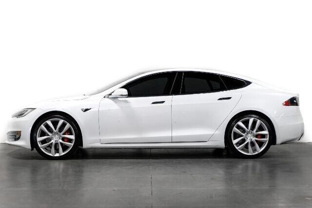 Image 8 Coche Americano usado Tesla Model S 2018