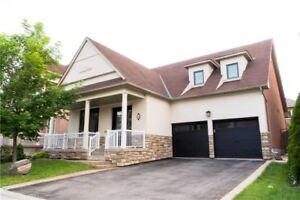 Beautiful Upgraded 5+2 Bdrm Home In Desirable Vaughan Location