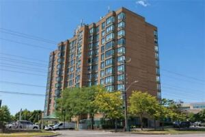 Whitby-2-bedrooms & Den Condo Apartment For Sale