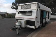 1990 Coromal Low Line Pop Top Caravan Griffin Pine Rivers Area Preview