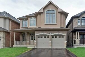 BRAND NEW HOUSE FOR SALE IN PICKERING