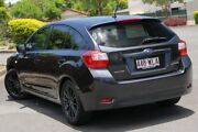 2015 Subaru Impreza G4 MY14 2.0i-L Lineartronic AWD Grey 6 Speed Constant Variable Hatchback Chermside Brisbane North East Preview