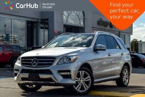 2015 Mercedes-Benz M-Class ML 350 BlueTEC 4Matic|Pkng_Assist,Dri