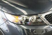 2011 Kia Sorento XM MY12 SI (4x4) Blue 6 Speed Manual Wagon Rockingham Rockingham Area Preview
