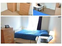 3 bedrooms in Churchfield rd 134, W3 6BS, London, United Kingdom