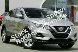 2018 Nissan Qashqai J11 MY18 ST Platinum Continuous Variable Wagon Liverpool Liverpool Area Preview