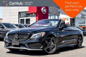 2018 Mercedes Benz C-Class AMG C 43|AMG.Styling,Convertible.Comf