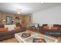 2 bedroom flat in Thornycroft Close, Newbury, RG14 (2 bed)