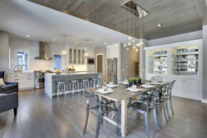 Full Reno, Kitchen, Bathroom, Basement Reno W/ 3D Design Edmonton Edmonton Area image 1