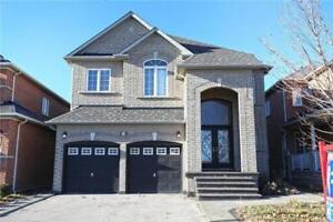 FABULOUS 4+2Bedroom Detached House @BRAMPTON $959,000 ONLY