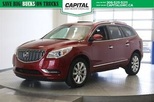 2014 Buick Enclave Leather AWD Sunroof Nav