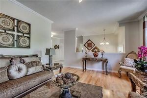 Spacious & Bright 4 Beds,4 Bath Detached House In Waterloo Cambridge Kitchener Area image 3