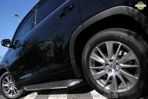 2014 Toyota Kluger GSU55R Grande AWD Black 6 Speed Sports Automatic Wagon Westminster Stirling Area Preview