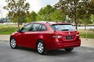2015 Holden Cruze JH Series II MY16 CD Sportwagon Red 6 Speed Sports Automatic Wagon Alfred Cove Melville Area Preview