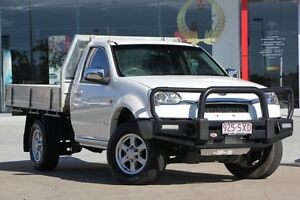 2010 Great Wall V240 K2 White 5 Speed Manual Cab Chassis Kippa-ring Redcliffe Area Preview