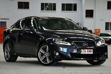 2010 Lexus IS350 GSE21R Sports Luxury Grey 6 Speed Automatic Sedan Coopers Plains Brisbane South West Preview