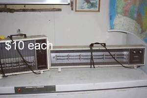 Heaters from $10 to $20 London Ontario image 3