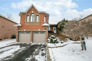 All Brick 5 Bdrm Raised Bungalow(2890Sq Ft) in Bradford