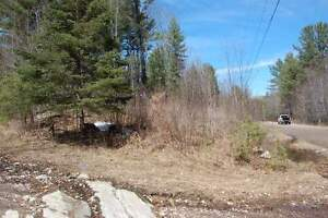 Vacant Lot on Boughner Road, Haliburton Kawartha Lakes Peterborough Area image 9
